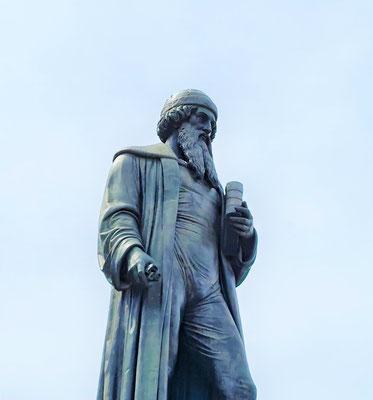Gutenberg Mainz