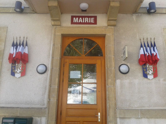 Mairie Montbenoit
