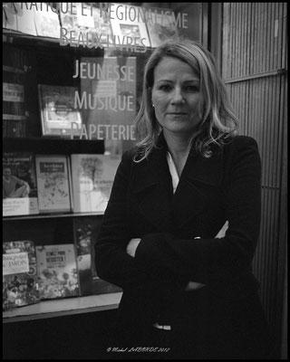 Fabienne Brugere, 30 mars 2012