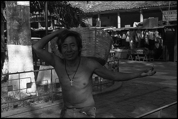 Santa Tecla  janvier 1992