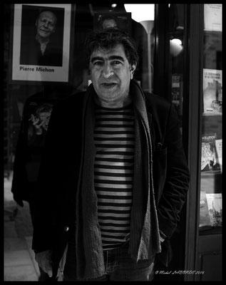 Serge Mestre, 18 juin 2016