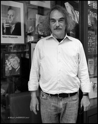 Eugène Green, 10 mai 2012
