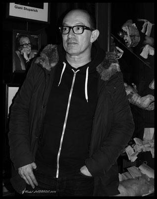 Laurent Mauvigner, 16 décembre 2016