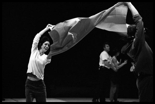 Filage Ecoles de Cirque 26 OCTOBRE 1999