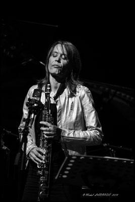 Céline Bonacina; Astrada Marciac 09/08/2018