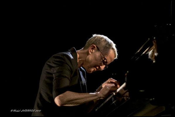 Myra Melford,  Jazzdor Strasbourg 13/11/2018