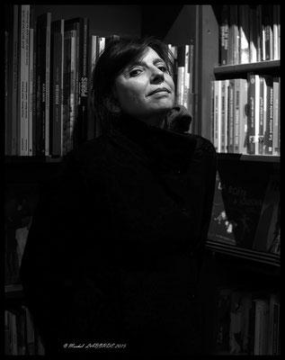 Carole Martinez, 17 novembre 2015