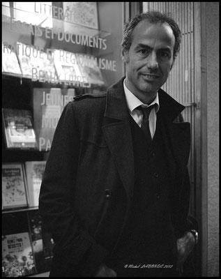 Guillaume Leblanc, 30 mars 2012