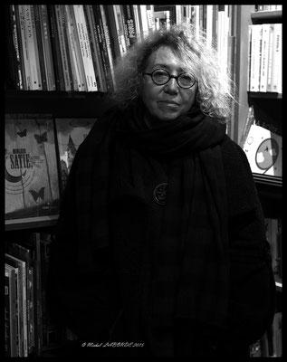 Jeanne Benameur, 25 novembre 2015