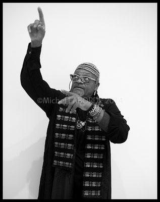 Famoudou Don Moye