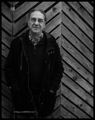 Gérard Noiriel, 23 novembre 2018