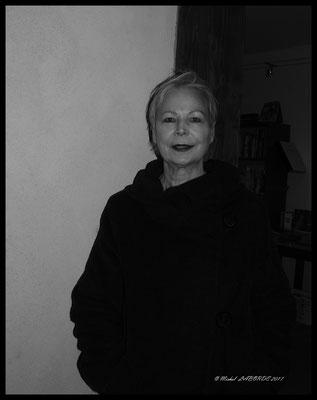 Lydie Salvayre, 8 décembre 2017