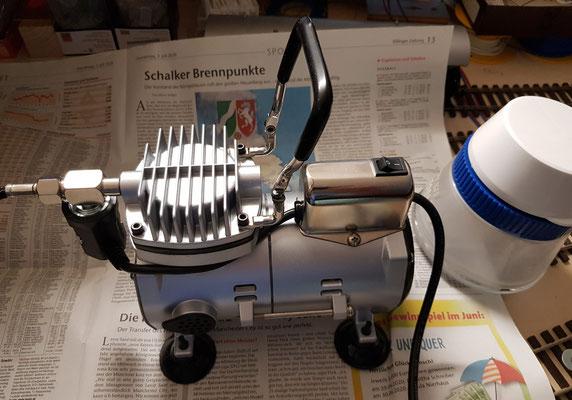 Der Druckmacher