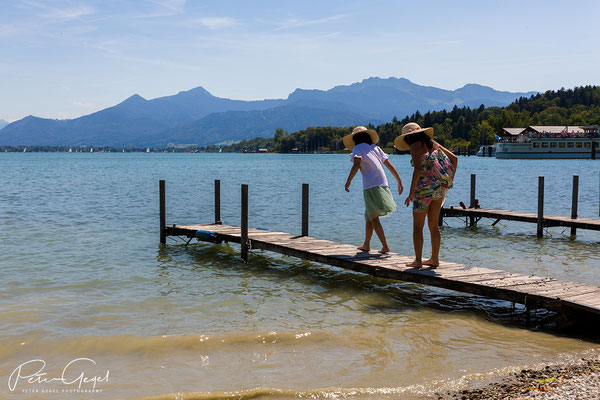 Chiemsee Bayern Germany 2018 ©Peter Gegel