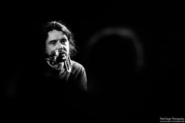 """Дмитрий Ревякин и группа """"Калинов Мост"""" ©Peter Gegel"""