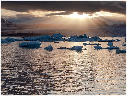 Landschaft - Island - 75