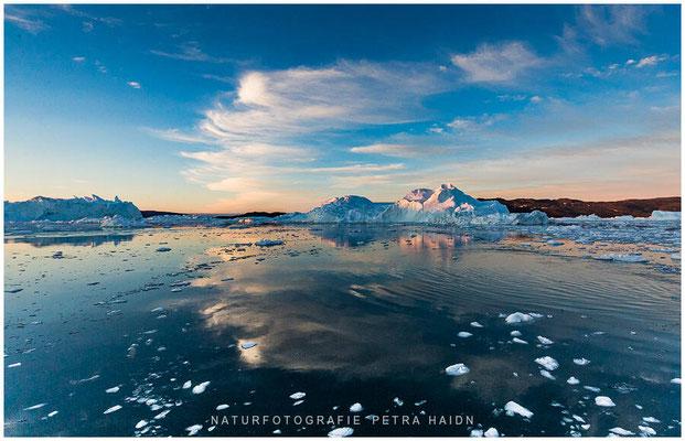 Galerie - Landschaft - Grönland - 12