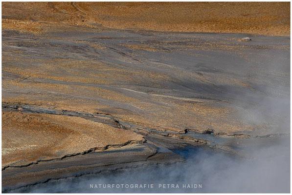 Landschaft - Island - 33