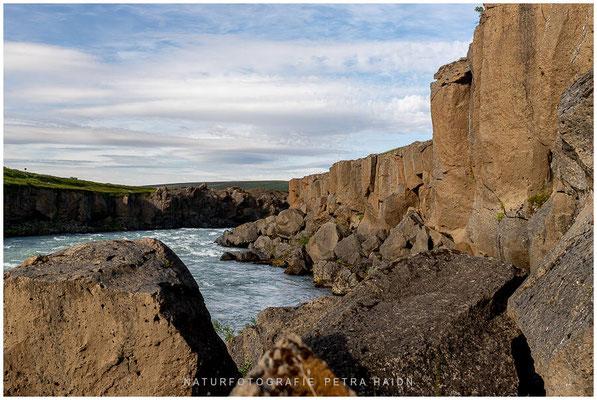 Landschaft - Island - 31