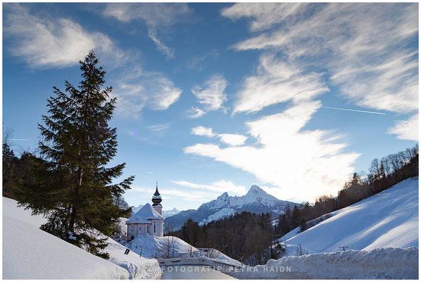 Heimatfotos - Berchtesgaden - 01