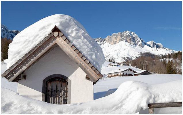 Heimatfotos - Berchtesgaden - 146