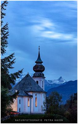 Heimatfotos - Berchtesgaden - 61