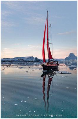 Galerie - Landschaft - Grönland - 20