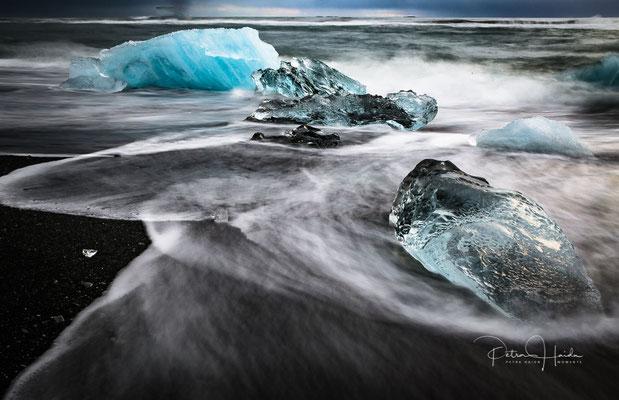 Landschaft - Island - 84