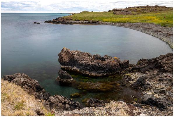 Landschaft - Island - 68