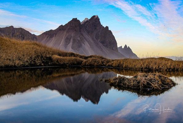 Landschaft - Island - 18