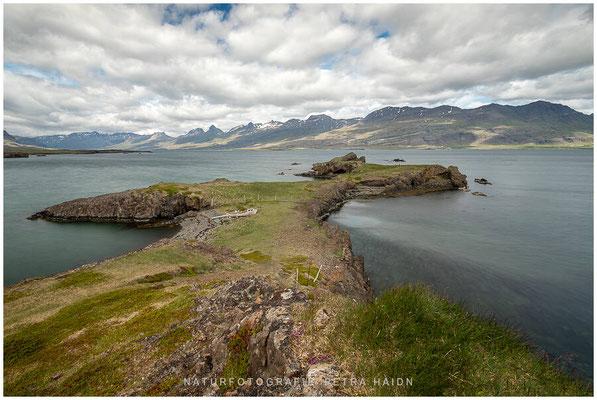 Landschaft - Island - 67