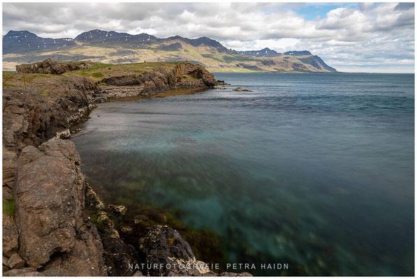 Landschaft - Island - 66