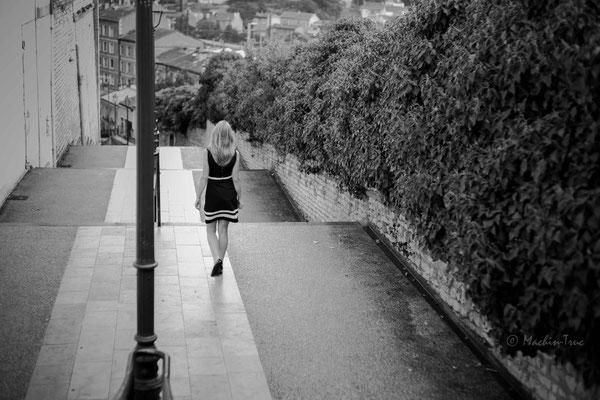 Cathy par Ombres et lumière Photographe