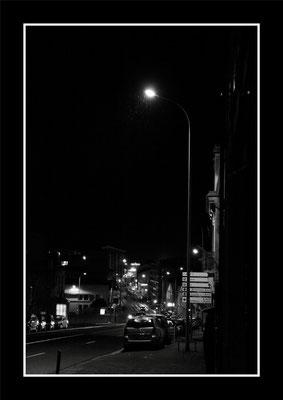 Un soir sur Pont Achard