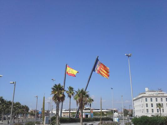 Hola, Valencia