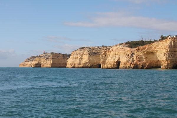 Signatureküste Algarve