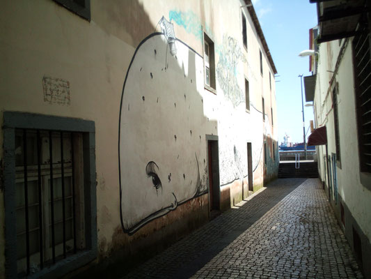 Graffitowal