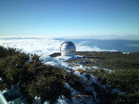 Observatorio Astrofisico
