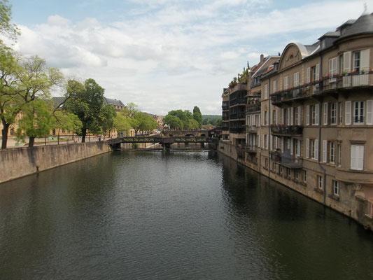 Metz-Innenstadt