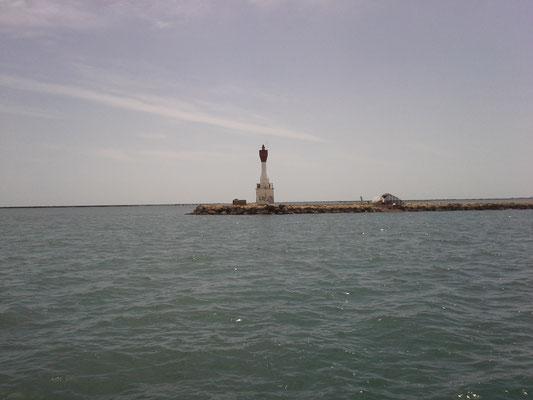 Au revoir Leuchtturm