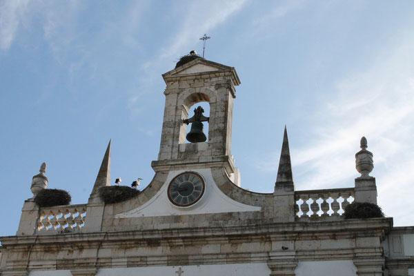 Die eigentlichen Herrscher von Faro
