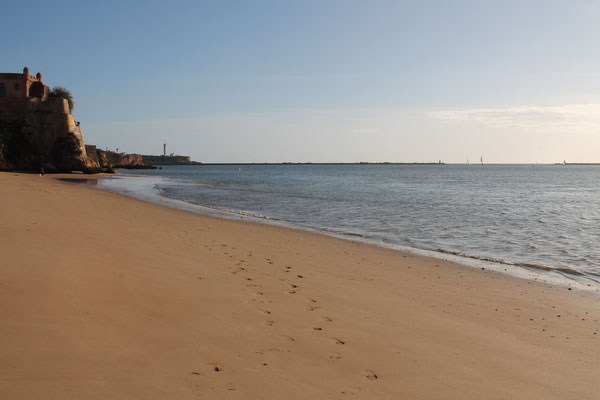 Portimao Ostseite