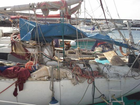 Bootsleben - eine Interpretation