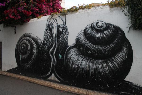 Street Art in Lagos II