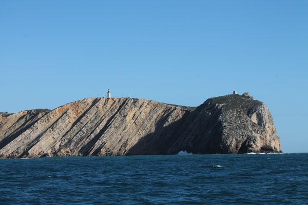 Cabo Espichel von Nord