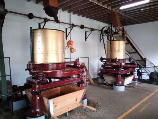 Teefabrik Chá Gorreana