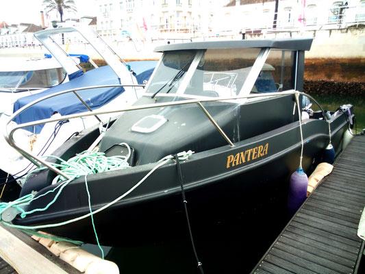 Schwesterboot