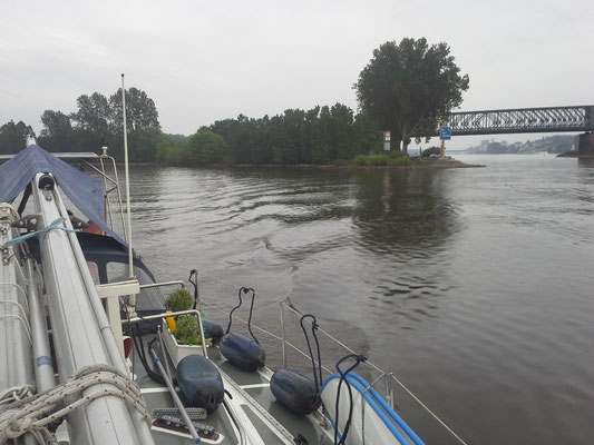 Rechts der Rhein links der Main