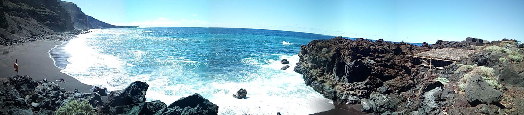 Playa de Verodal