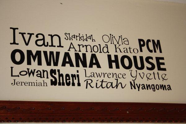 Owana House = Baby Haus